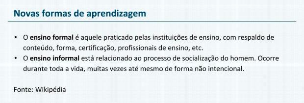ensino-informal